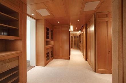 Condominium San Francisco interior