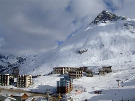 Ski property for sale