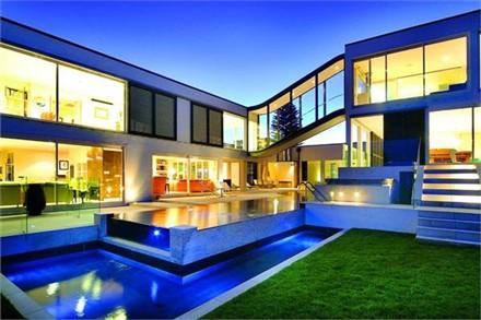 Luxury Home Auckland