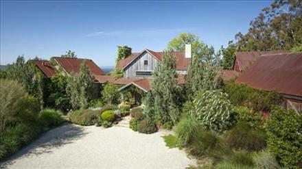 Joel Schumacher California Estate