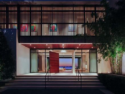 Alex Rodriguez Miami Home