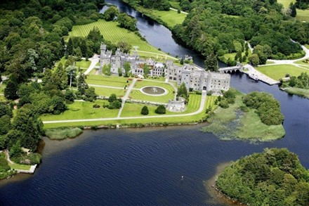 Ashford Castle for sale