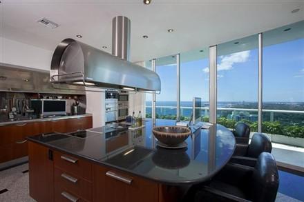 Pharrell Williams Miami Penthouse