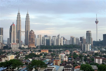 Malaysia Growth