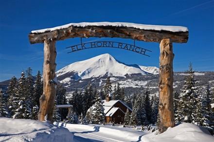 Elk Horn Ranch