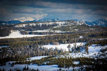 Yellowstone Club Montana ranch