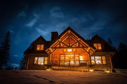 Yellowstone Club ranch