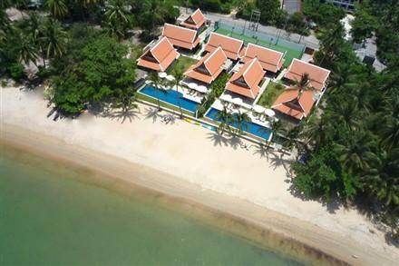 Baan Tawan Tok villa thailand