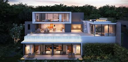 Eivissa Boutique Villa
