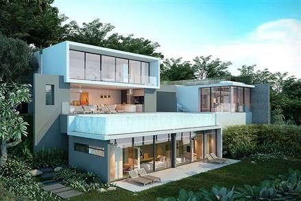 Eivissa Boutique Villa phuket