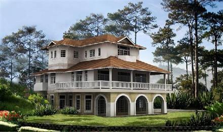 La Vallee de Dalat residence