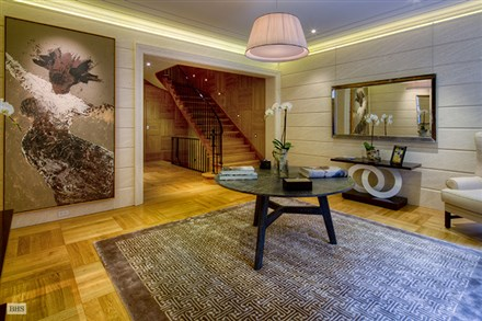 East 74th Street NY Luxury Townhouse
