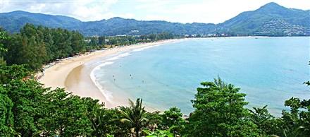 Resorts Kamala