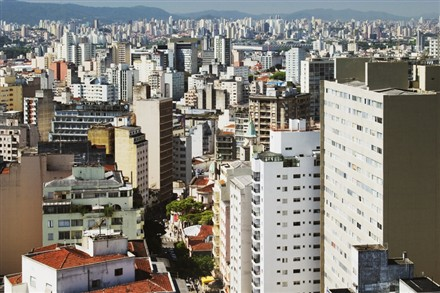 Is Brazil The Number One Country In The World For Real Estate Investment ?