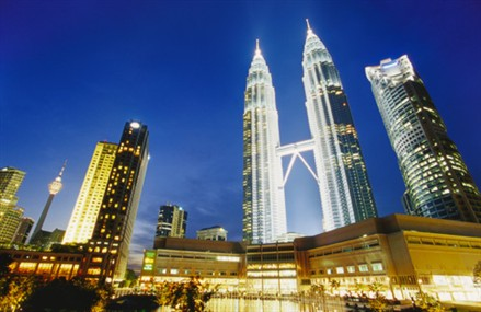  Property investment booms in malaysia