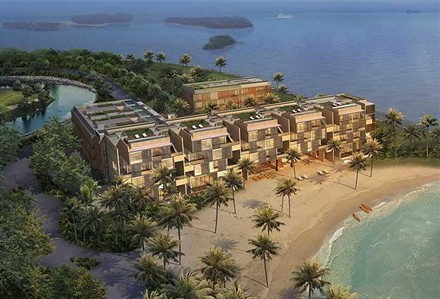 Singapore Seven Palms smashes price records at Sentosa Cove