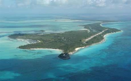 Own your own island in the Bahamas for $80m