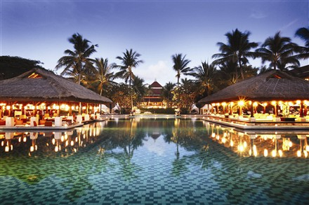 现在,巴厘岛的房地产市场,尤其是高端市场背后的驱动力主要来自亚洲的