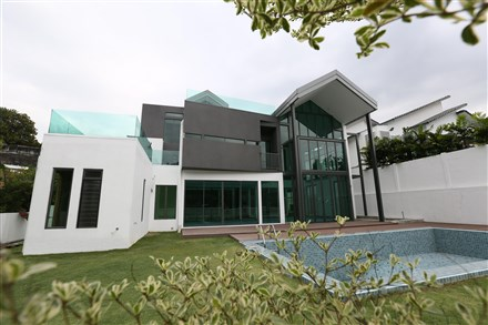 Malaysia Property- Prestigious Home for High Flyer