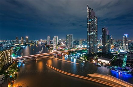 Bangkok: 6 new projects transform skyline