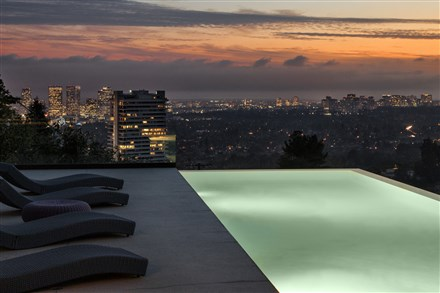 A Fully Stocked L.A. Spec Home to List for $38 Million