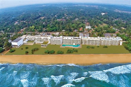 Sri Lanka's Citrus Leisure opens second resort