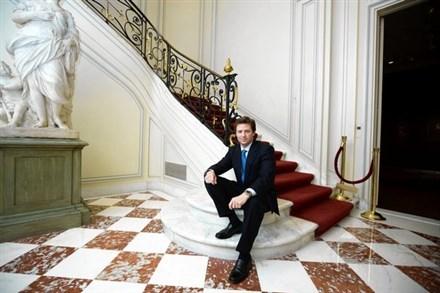卡塔尔以1亿美元购买纽约市联排别墅作为未来领事馆之用