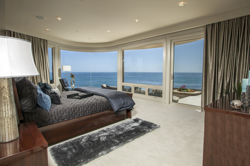 California Oceanfront To Ask $35 Million