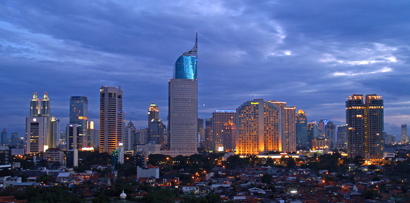 Indonesia named most efficient emerging market in Asia-Pacific