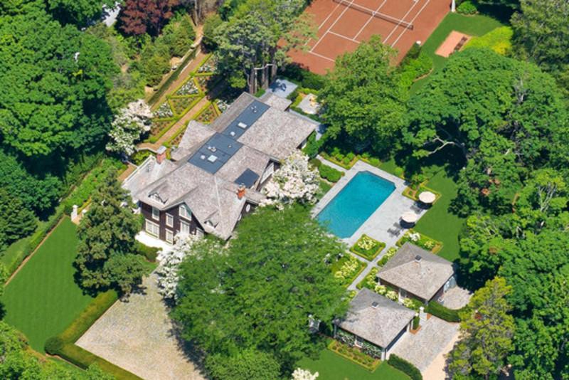 Consuelo Vanderbilt Balsan's Hamptons Home Lists for $28 Million