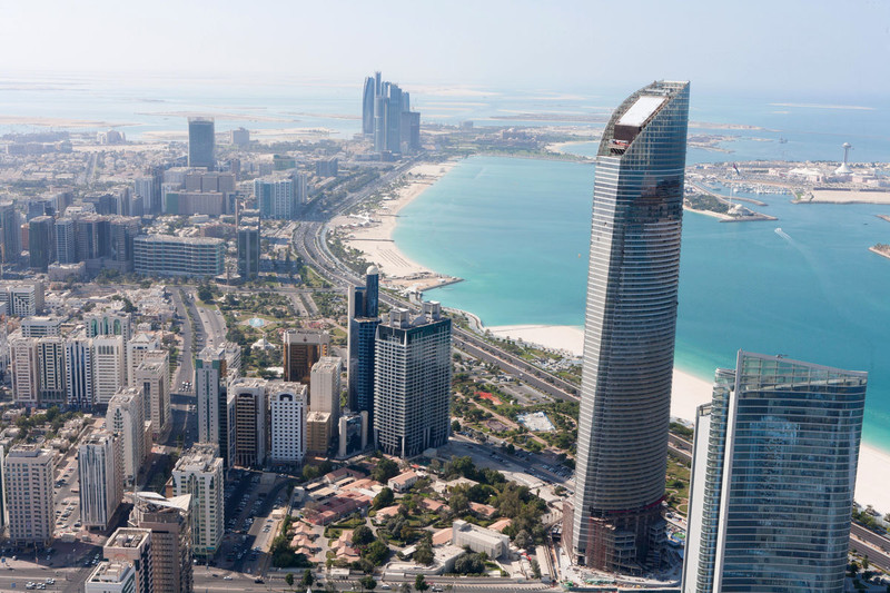 Abu Dhabi's prime residential market surges in sixth consecutive quarter
