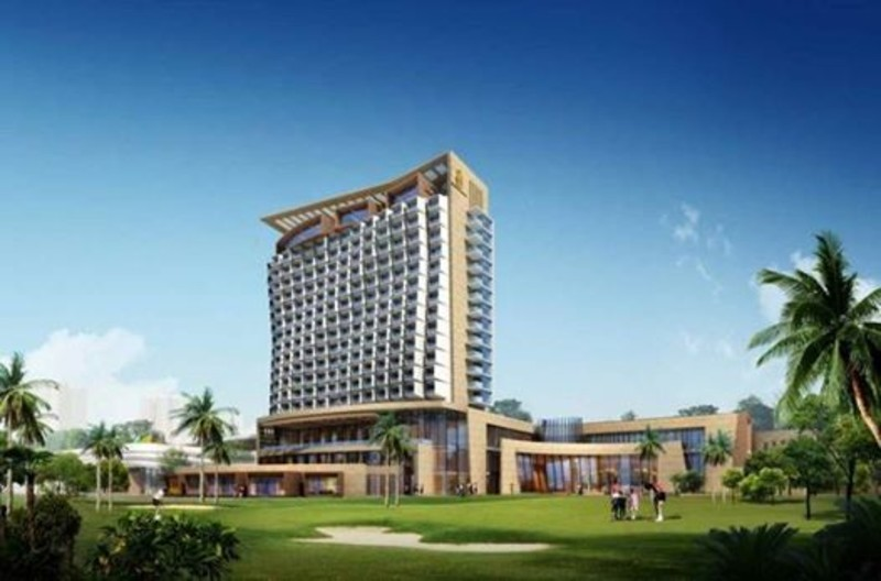 Ritz-Carlton to open first golf resort in China