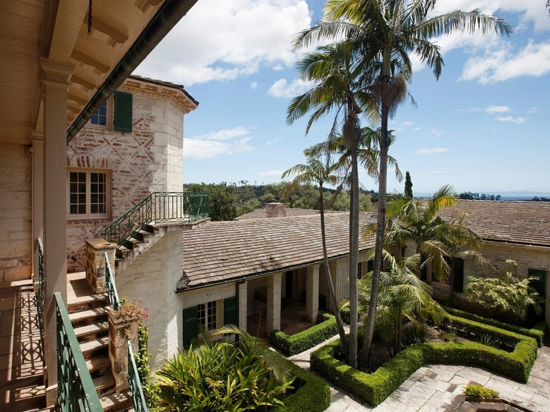A Large Montecito Estate Lists For $125 Million