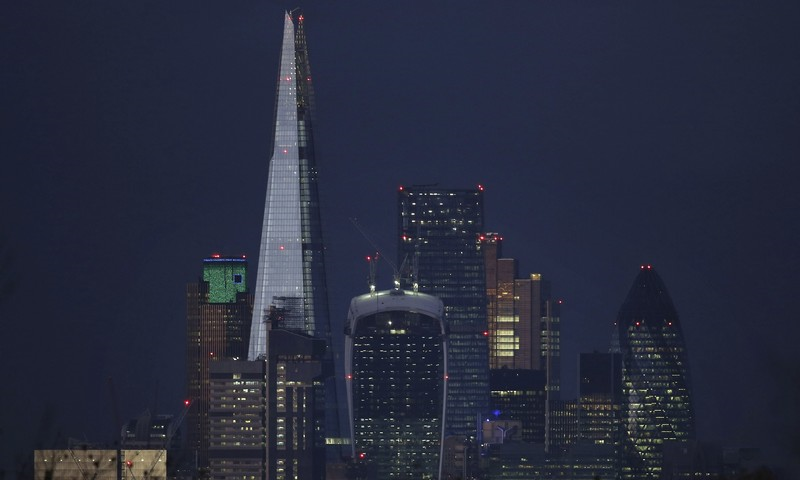 London most expensive city in the world, says Savills