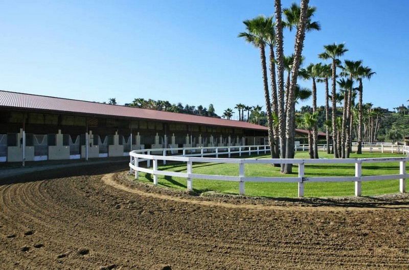 Bill Gates Buys Jenny Craig's California Horse Farm for $18 Million