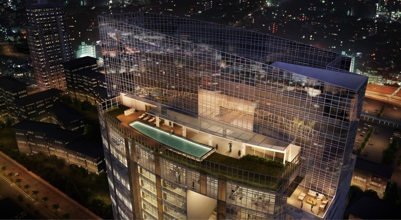 The most expensive penthouse in the Philippines costs $4.5 million