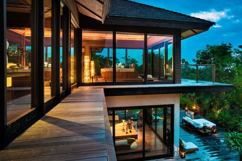 Donna Karan Lists in Turks and Caicos for $39 Million