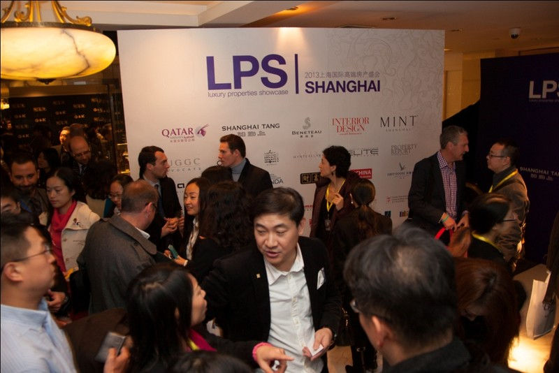 Engage China's Elite Travelers at LPS Shanghai 2014