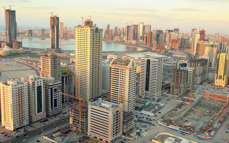 Sharjah opens up residential investment to all expats
