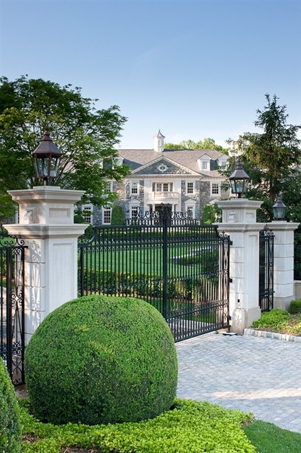 The Most Expensive House new jersey
