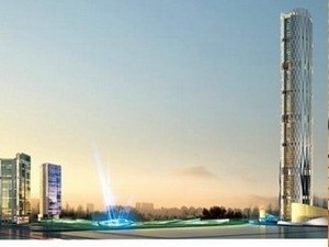 Hanoi to get Asia's second tallest building