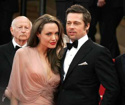 Brad Pitt and Angelina Jolie buy a house in Italy