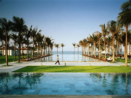 Nam Hai Resort on the sales block in Vietnam