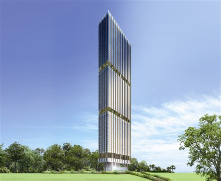 The Ritz Carlton Residences, Singapore, Cairnhill 