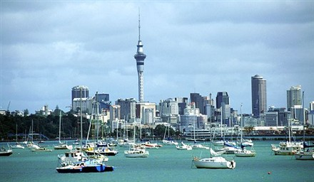Investing in New Zealand Property