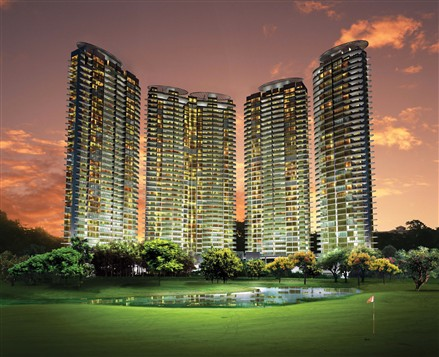 Tropicana Grande, Condominium for sale in Malaysia