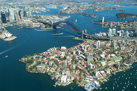 Asian invasion of property buyers in Sydney