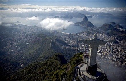 Brazil is popular choice for overseas real estate investors