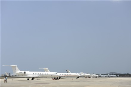 Jet Collection-Hainan Rendez-Vous 2011