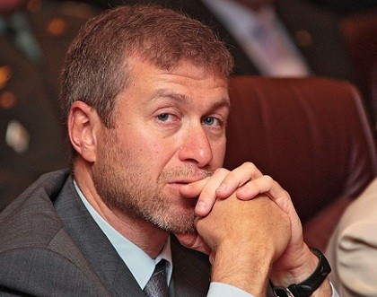 Billionaire Abramovich's New £150mn London Home